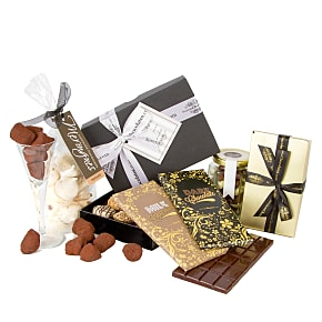 Easter hampers free uk delivery gift delivery chocolate temptations negle Choice Image