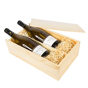 Gift delivery Domaine Alaine Chavy Chardonnay Duo