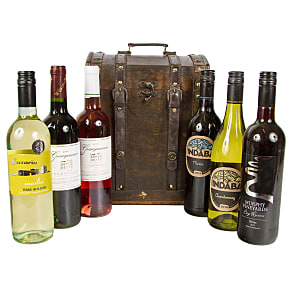 Gift delivery Wines of the World