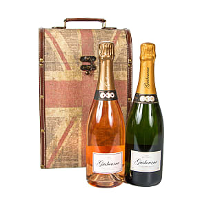 Gift delivery Best of British Sparkling