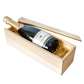 Gift delivery Bernard Remy Champagne