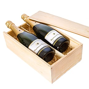 Gift delivery Bernard Remy Champagne Duo
