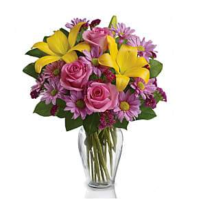 Flower bouquet Designers Collection I