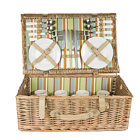 Gift delivery Large Picnic Hamper