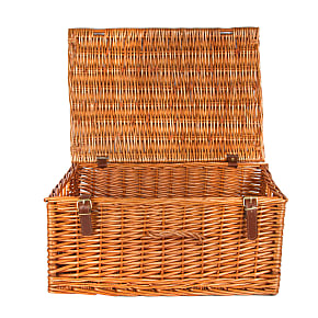 Gift delivery Large Wicker Hamper