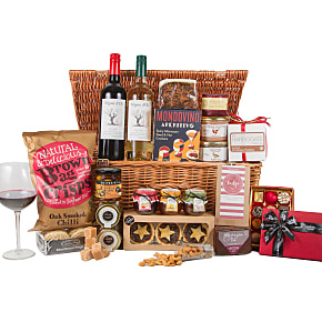 Gift delivery THE Christmas Hamper 2018