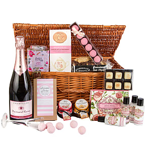 Gift delivery My English Rose Hamper