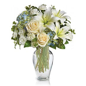Bester Flower Bouquet Bright Memories