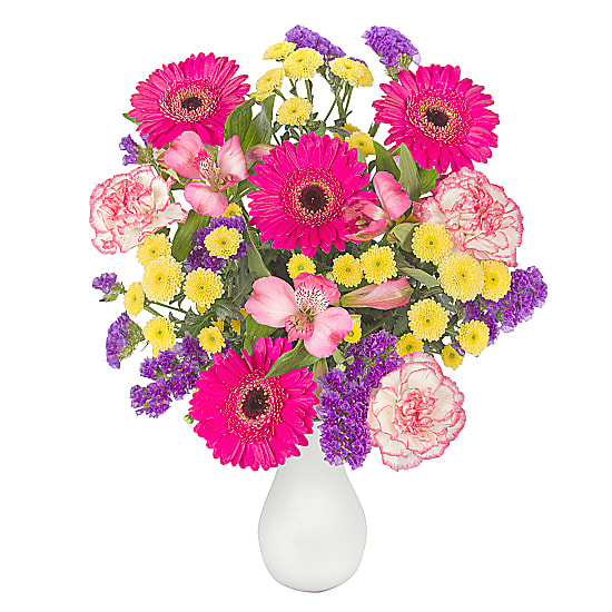 Romantic Bouquets - Flirtini