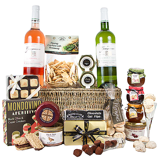Alcohol Gift Set for Christmas
