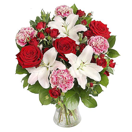 fleurs domicile