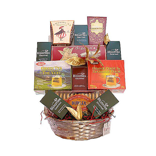 Deluxe Tea Assortment