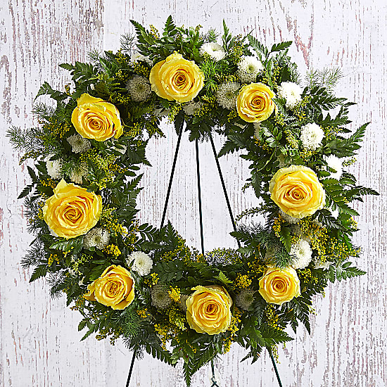 Remembrance Funeral Wreath