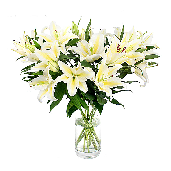Mothers Day - Lilies
