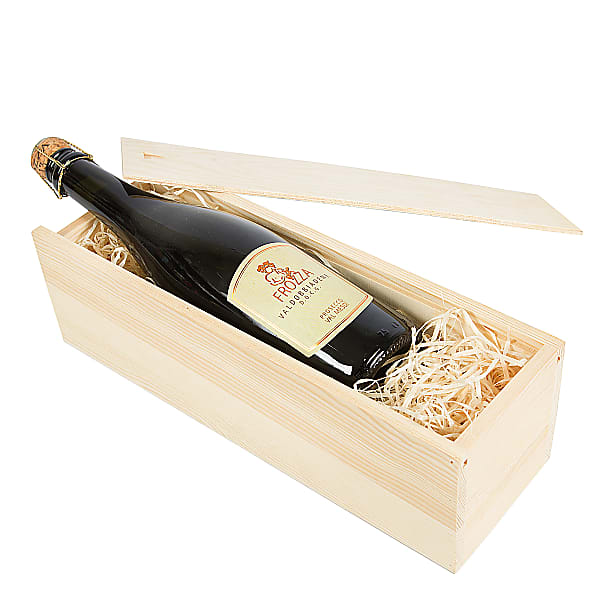 Fine Wine Gift for Golden Wedding Anniversary
