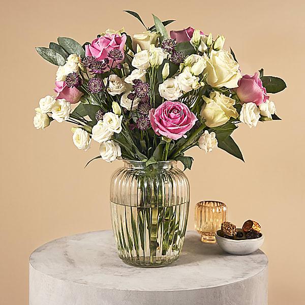 1st Wedding Anniversary Bouquet