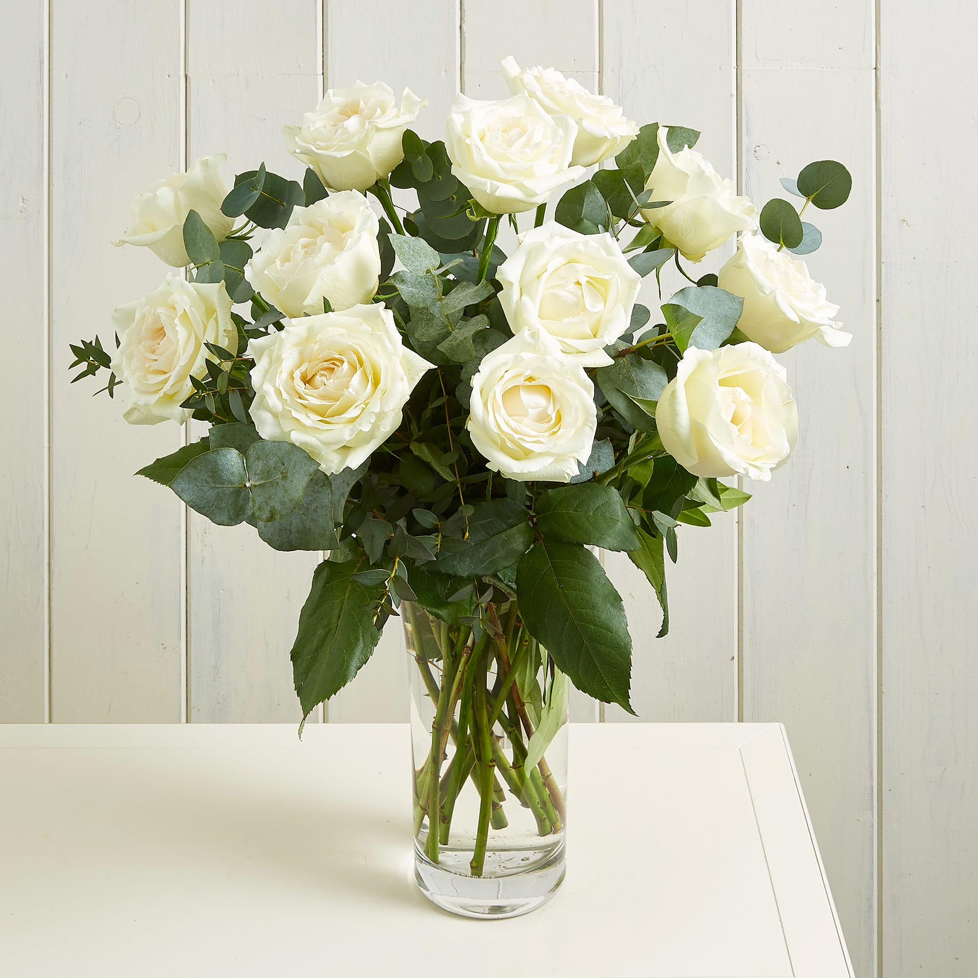 Roses for Golden Wedding Anniversary