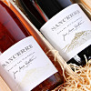 Sancerre Gift Box - Red and Rose