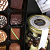 The Definitive Chocolate Hamper