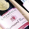 2011 Rose Champagne Duo