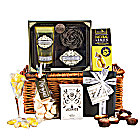 Black Pepper and Ginger Relaxation Hamper