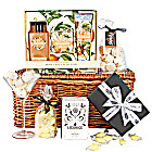Orange Blossom Relaxation Hamper
