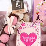 Worlds BEST Mum Hamper