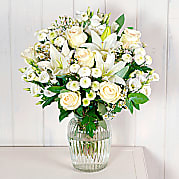 Sympathy Flowers FREE Next Day Delivery SerenataFlowerscom