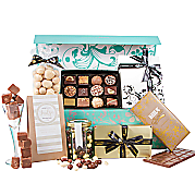 Gift delivery The Chocolate Hamper
