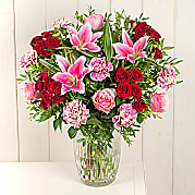 Anniversary Flowers Next Day Delivery Serenata Flowers