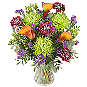 Flower bouquet Oberon