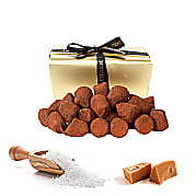 Salted Toffee French Dusted Truffle...