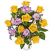 Flower bouquet Scented Sunshine