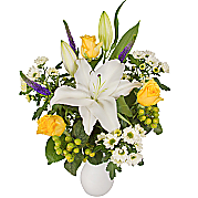 Flower bouquet Tutti Fruity