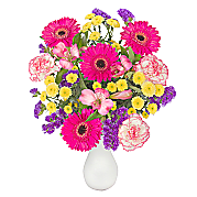 Flower bouquet Flirtini
