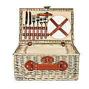 Small Picnic Hamper