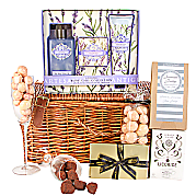 Lavender Relaxation Hamper