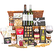 Gift delivery Gourmet Extravaganza