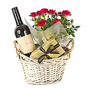 Hampers Delivered | Free Next Day Delivery