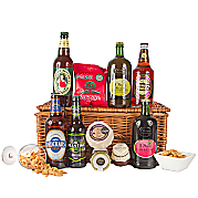 The Award Winning Ale Hamper