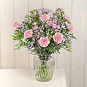 Flower bouquet Perfect Pinks