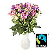 Fairtrade Purple Perfection