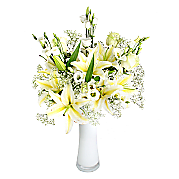 Flower bouquet Narnian Dreams