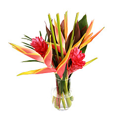 Flower bouquet Amazonia