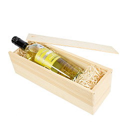 Gift delivery 2012 Inzolia Baccaria - Cantina Pao...