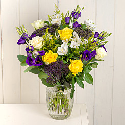 Flower Bouquet Ianthe
