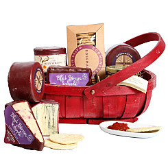 Gift delivery Cheese Trug