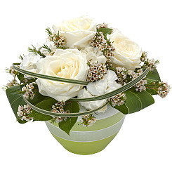 Same day christmas flower delivery Silver star motors doncaster