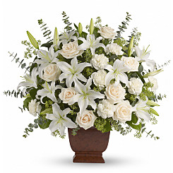 Flower bouquet Loving Lilies