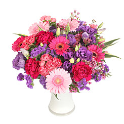 Flower bouquet Harmonie
